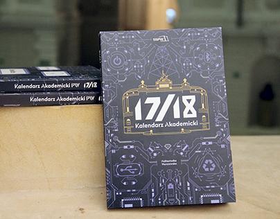 Kalendarz Akademicki PW 2017/2018