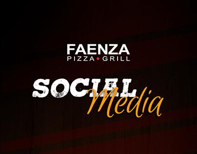 Faenza | Social Media