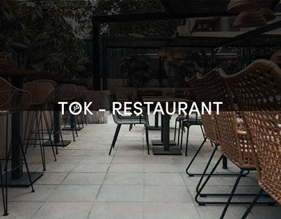 TOK - RESTAURANT
