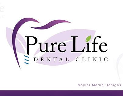 Dental Social Media Designs