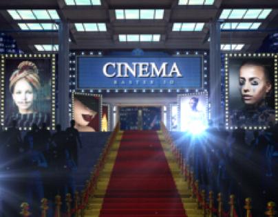 Cinema for Videohive