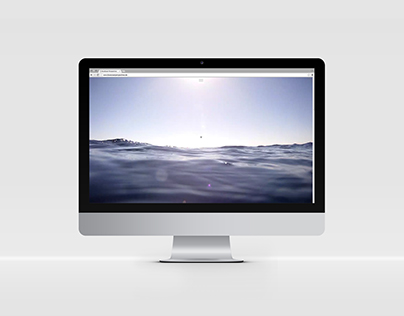 BlueOcean Perspectives / Video + Web Design