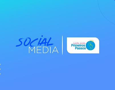 Social Media | Primeiros Passos