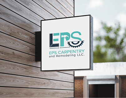 EPS Carpentry and Remodeling LLC_Brand Identity