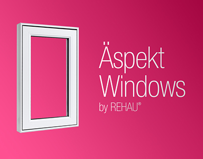 REHAU Aspekt Residential Video