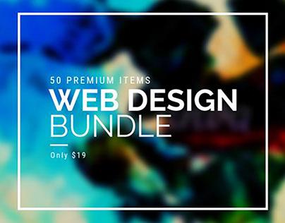 Creative Web Design Bundle