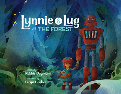 Lynnie & Lug vs. The Forest