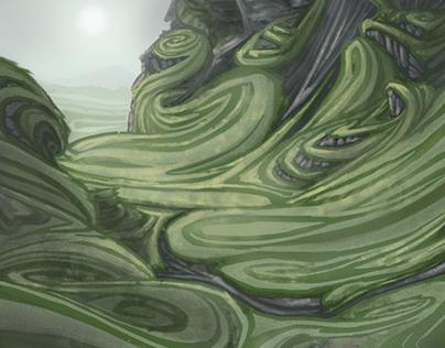 Landscape Environments