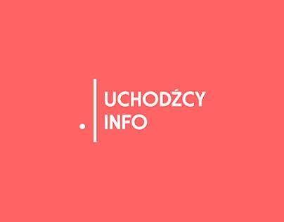 uchodzcy.info