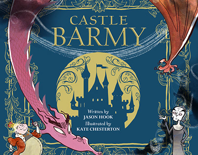 Castle Barmy