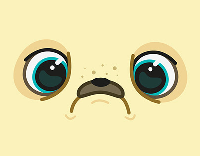 Polar Pup — Telegram Animated Sticker Pack