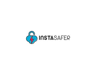 INSTA SAFER - Rebranding