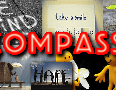 Kindness +Compassion = Hope