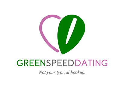 Green Speed Dating: Not Your Typical Hookup