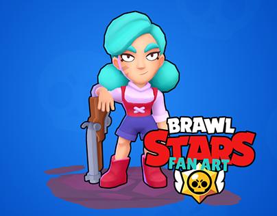 Pearl - BRAWL STARS