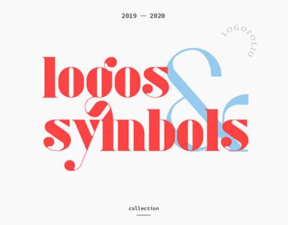 Logos & Symbols Collection 1