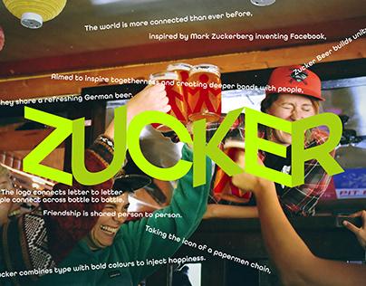 Zucker Beer Design