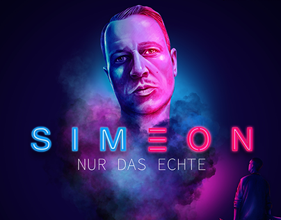Simeon - Cover Single