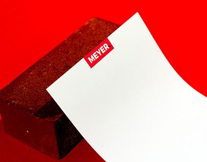 MEYER.   Branding