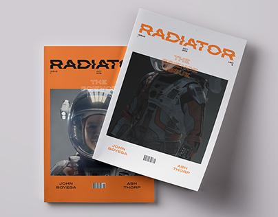 RADIATOR Magazine