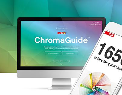 Cin - Chromaguide
