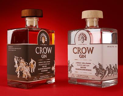 Crow Gin