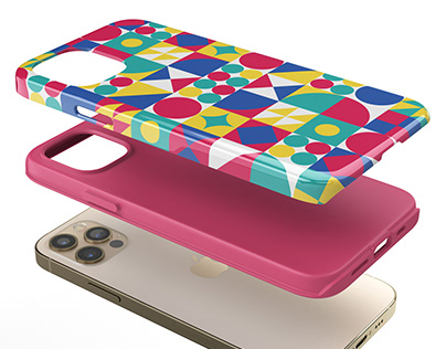 Tough Case for iPhone 12 pro