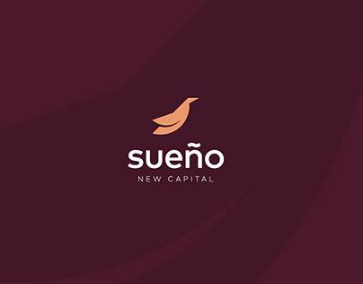 Sueño, New Capital - Brand Identity