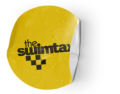 the swimtaxi