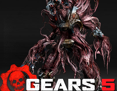 Gears of war 5