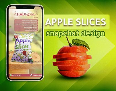 snapchat design