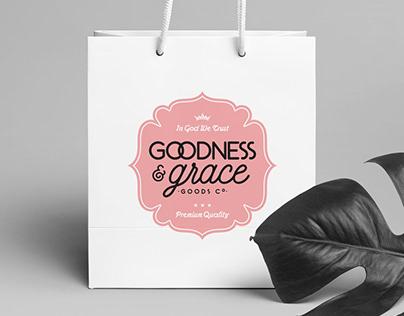 Goodness & Grace Goods Co.