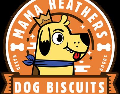 Mama Heather's Baked Goods
