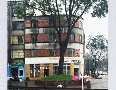 E_Bogota Ciudad Abierta_La calle y La esquina_201610