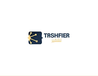 Logo | Tashfier