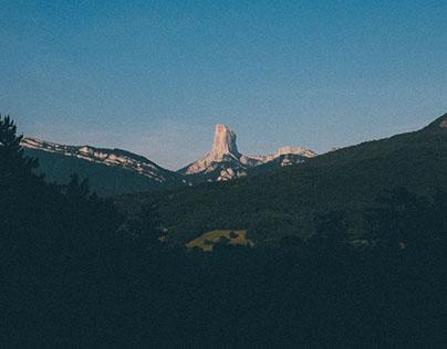 Le Domaine des Hautes Glaces