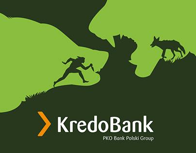 KredoBank. Credit cards