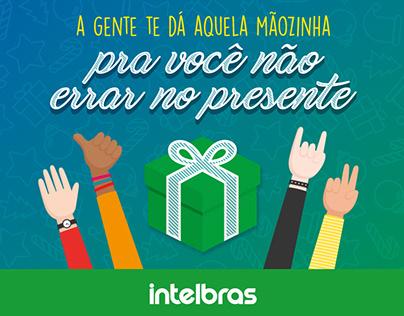 Natal Intelbras 2017