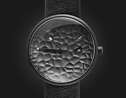CARVE - watch for Projects Watches