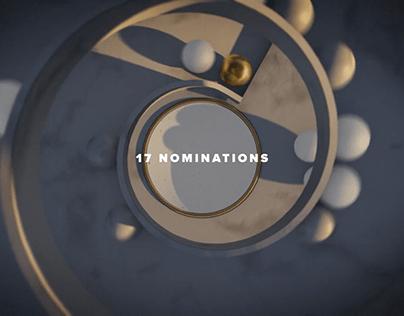 Softserve Awards Sound FX