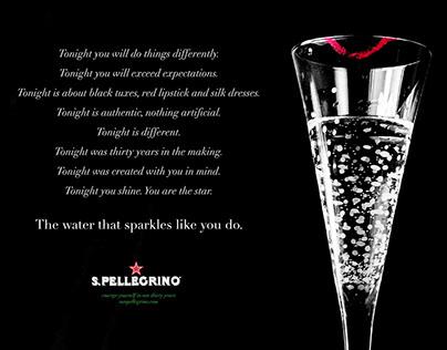 SanPellegrino | Copywriting