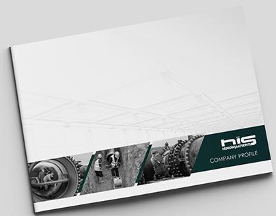 Hidro Inshaat Catalogue