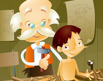 #Pinocchio