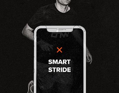 Smart Stride - Run Safe