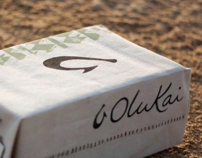 Olukai | Shoe Box Concept