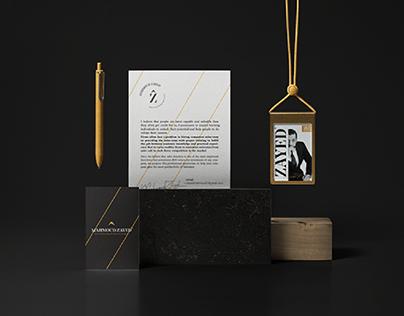 Mahmoud Zayed I Personal branding &profile