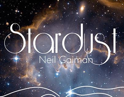 Stardust, Neil Gaiman - Poster