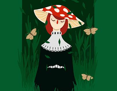 Hope @ Illustration
