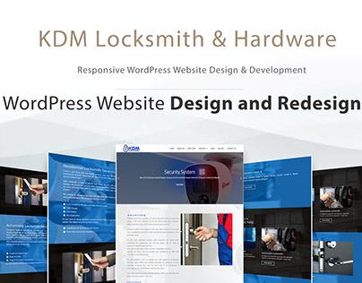 KDM Locksmith & Hardware