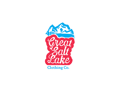 Logo proposals for clothing brand